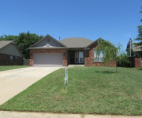 8504 E Lansing St, Pin Oak Acres, OK