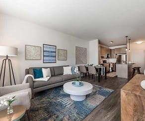 Living Room, Avalon Arundel Crossing