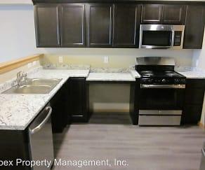 Kitchen, 549 E Kellogg Road