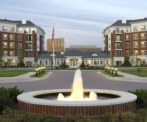 Regency Place Apartments, Villa Park, IL