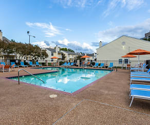 Apartments for Rent with Swimming Pool in East Memphis ...