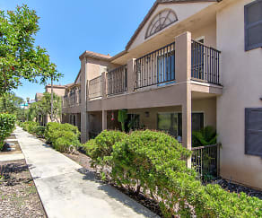 Building, Cypress Villas Apartment Homes