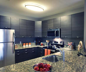 Kitchen, Northgate At Falls Church