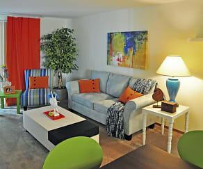 Living Room, Woodridge