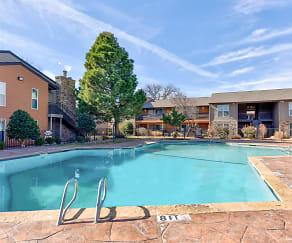 Pool, The Eddison