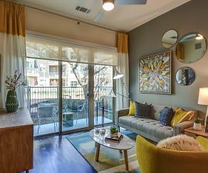 Living Room, Alta Waterside
