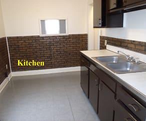 Kitchen, 4045 Woodruff Avenue