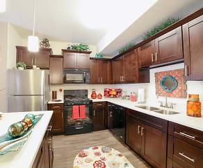 Kitchen, Seasons of Traverse Mountain