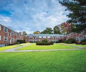 Corlies Manor, Pleasant Valley, NY