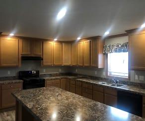 Kitchen, Green Briar