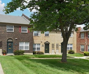 Northwood Ridge Apartments and Townhomes