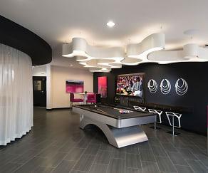 Fitness Weight Room, Arlo Buffalo Heights