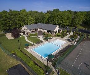 Pool, Hickory Hills