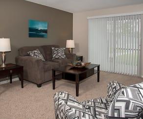 Living Room, Thomasbrook