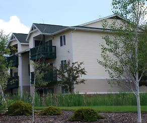 Building, Maple Valley