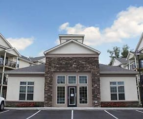 Taylor Pointe Apartments, Grace Christian School, Blacklick, OH