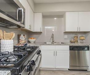 Kitchen, 11Eleven