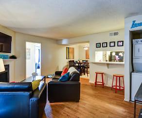 Living Room, Abbey Glenn