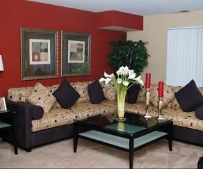 Living Room, Summerlyn Place