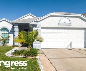 2127 Newt Street, Hunters Creek, FL