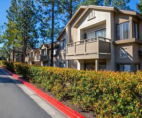 Westridge Apartment Homes, Trabuco Hills High School, Mission Viejo, CA