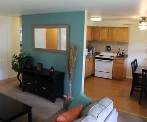 Woodland Springs Apartments, Farnerville, Burlington, NJ