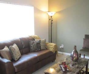 Living Room, Naples Terrace