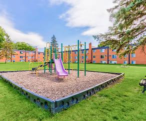 Playground, Century Oaks