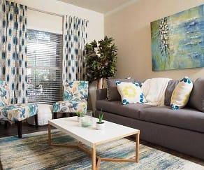 Living Room, Mesa Verde