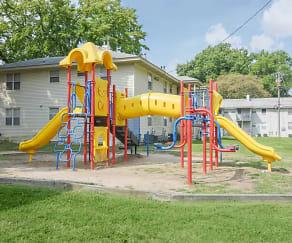 Playground, The Melrose