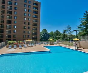 Pool, Remington Place