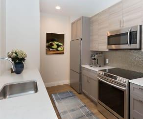 Kitchen, 28 Austin