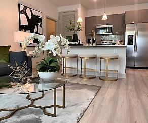Urbon Apartment Homes, Audubon Park, Orlando, FL