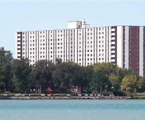 River Towers, River Towers Senior Apartments