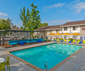 Highline Apartments, San Diego Country Estates, CA
