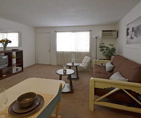 Living Room, Pantano Crossing