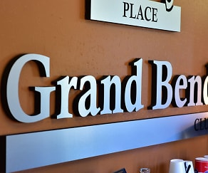 Leasing Office, Grand Bend Club