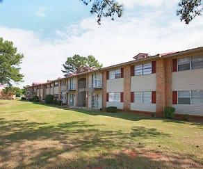 Building, Millbrook Pointe