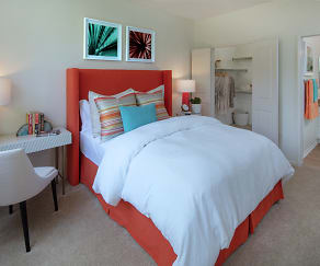 Bedroom, Sonoma at Oak Creek
