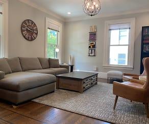 Living Room, 65 Church St