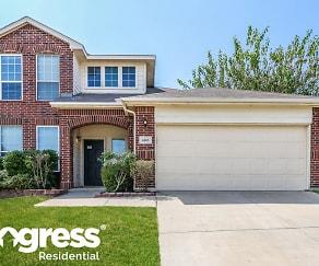 4805 Barnhill Ln, Lake Worth High School, Lake Worth, TX