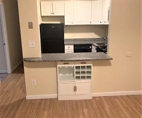 Living Room, 136 Kane Street