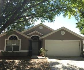 343 Riunite Circle, Winter Springs, FL