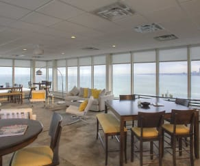 Sky Lounge, Twelve Thousand Edgewater