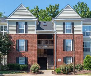 Townsend Square Apartments, 22553, VA
