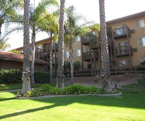 Building, Mesa Palms