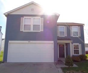 647 Hickory Pine Drive, 46184, IN