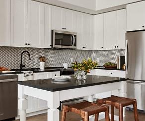 Kitchen, Lockwood