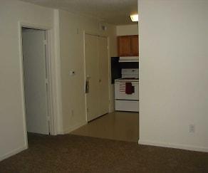 Oakhill Apartments, Davidson, NC