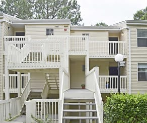 Building, Northshore Woods Apartments